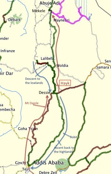 post 49 map