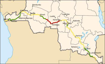 map N1